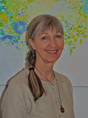 Annemette Hougaard